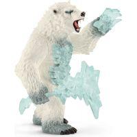 Schleich 42510 Ľadový medveď 2