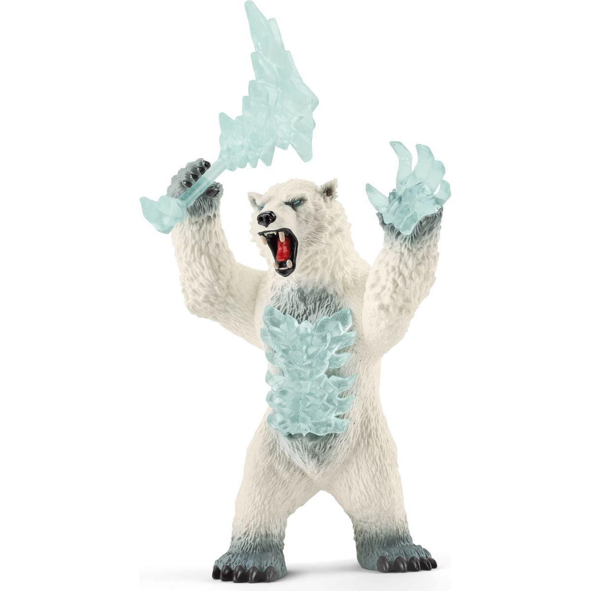 Schleich 42510 Ľadový medveď