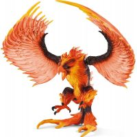 Schleich 42511 Ohnivý drak