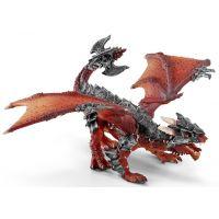 Schleich 70128 Bojovník s drakem 2