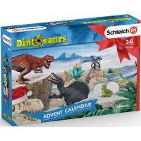 Schleich Adventný kalendár 2019 Dinosaury