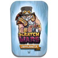 Scratch Wars Starter Zepplandia