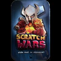 Notre Game Scratch Wars: Starter