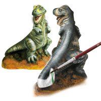 Ses Creative Sadrový komplet T-Rex 2