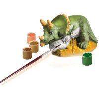SES Creative Sadrový trojkomplet dinosaurami 3