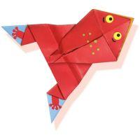 SES Skládání origami 4