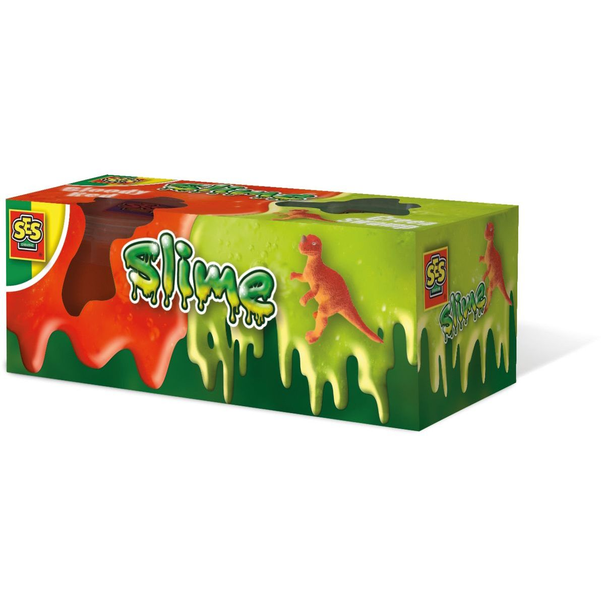 Ses Sliz - 2ks s T-rexom