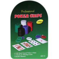 Set poker v boxe
