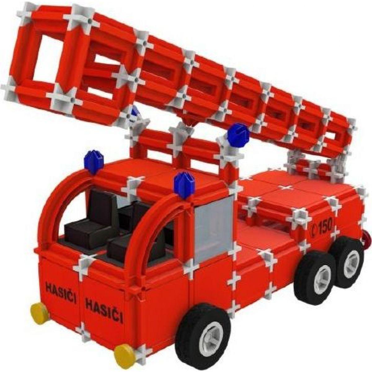 Seva Rescue 1 hasiči