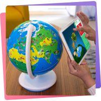 Shifu Orboot Detský výukový AR globus 5