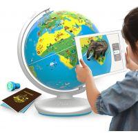 Shifu Orboot Detský výukový AR globus 2