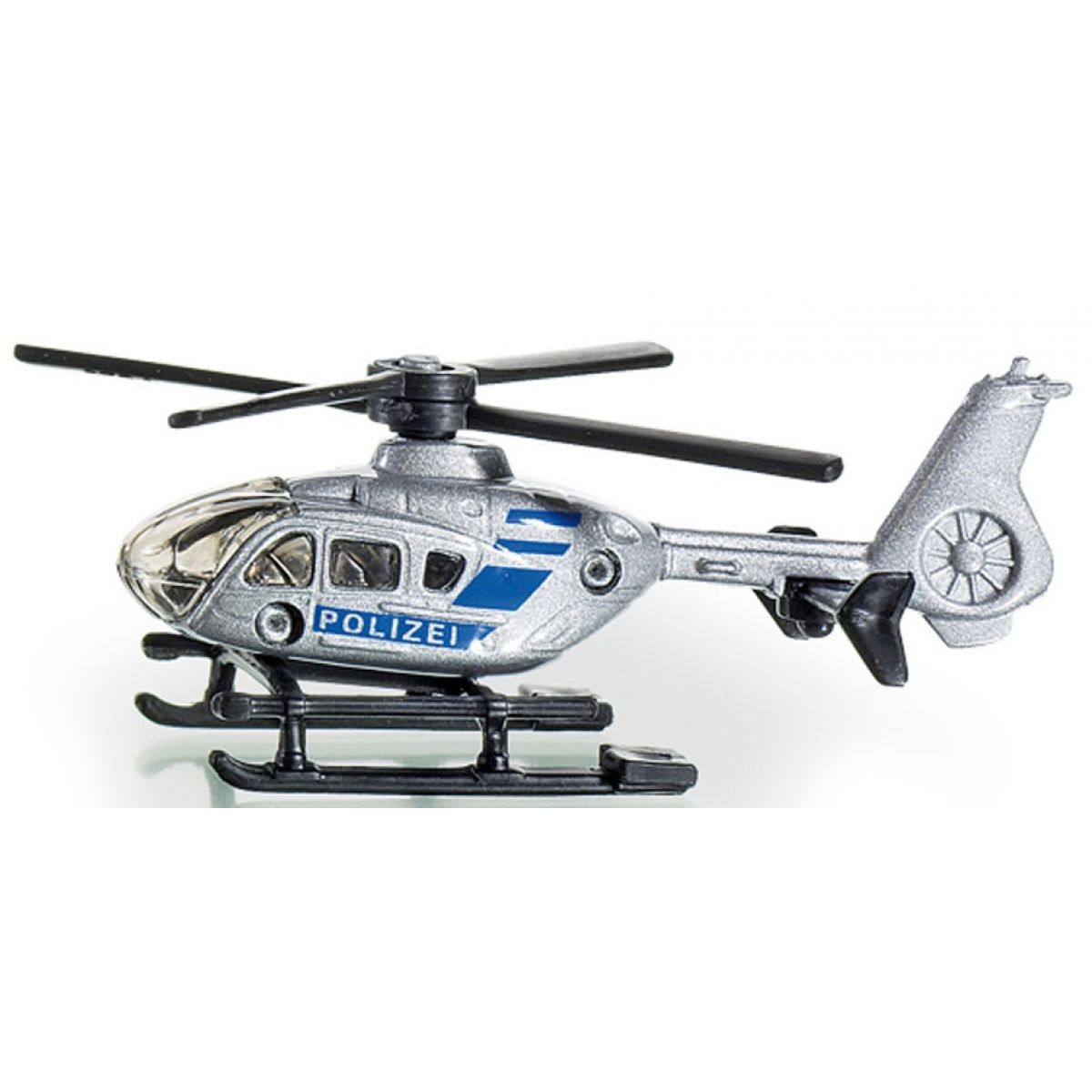 Siku 0807 Policajná helikoptéra