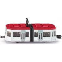 Siku 1011 Tramvaj Bombardier