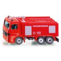 Siku 1034 Hasiči, cisternové požiarne vozidlo