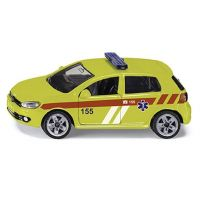 Siku 141106100 ambulance osobní auto česká verze