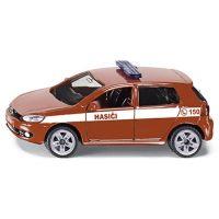 Siku 143706100 hasičské osobní auto česká verze