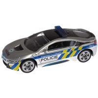 Siku 1458  BMW i8 česká polícia