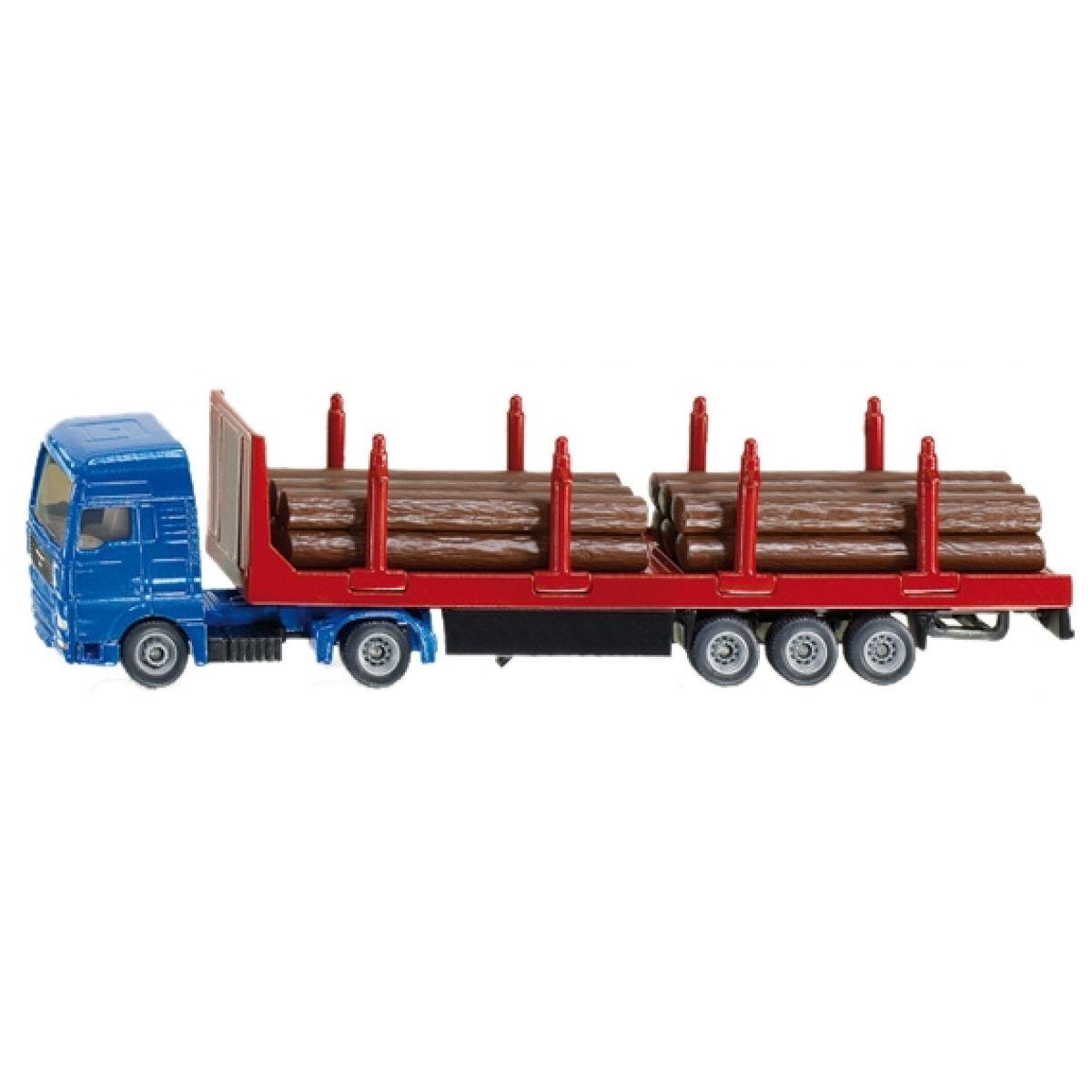 Siku Blister Transportér pre ťažký náklad 1:87