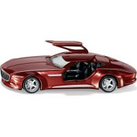 Siku 2357 Mercedes Maybach 6