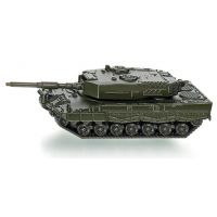 Siku Blister Tank