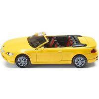 Siku Blister BMW 645i Cabriolet 1:87