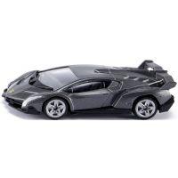 Siku Blister Lamborghini Veneno černé