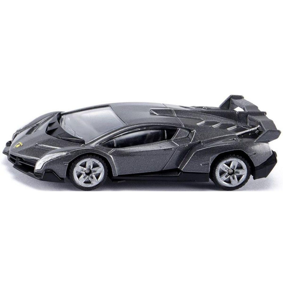 Siku Blister Lamborghini Veneno čierne