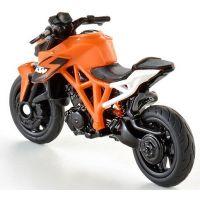 Siku Blister Motorka KTM 1290