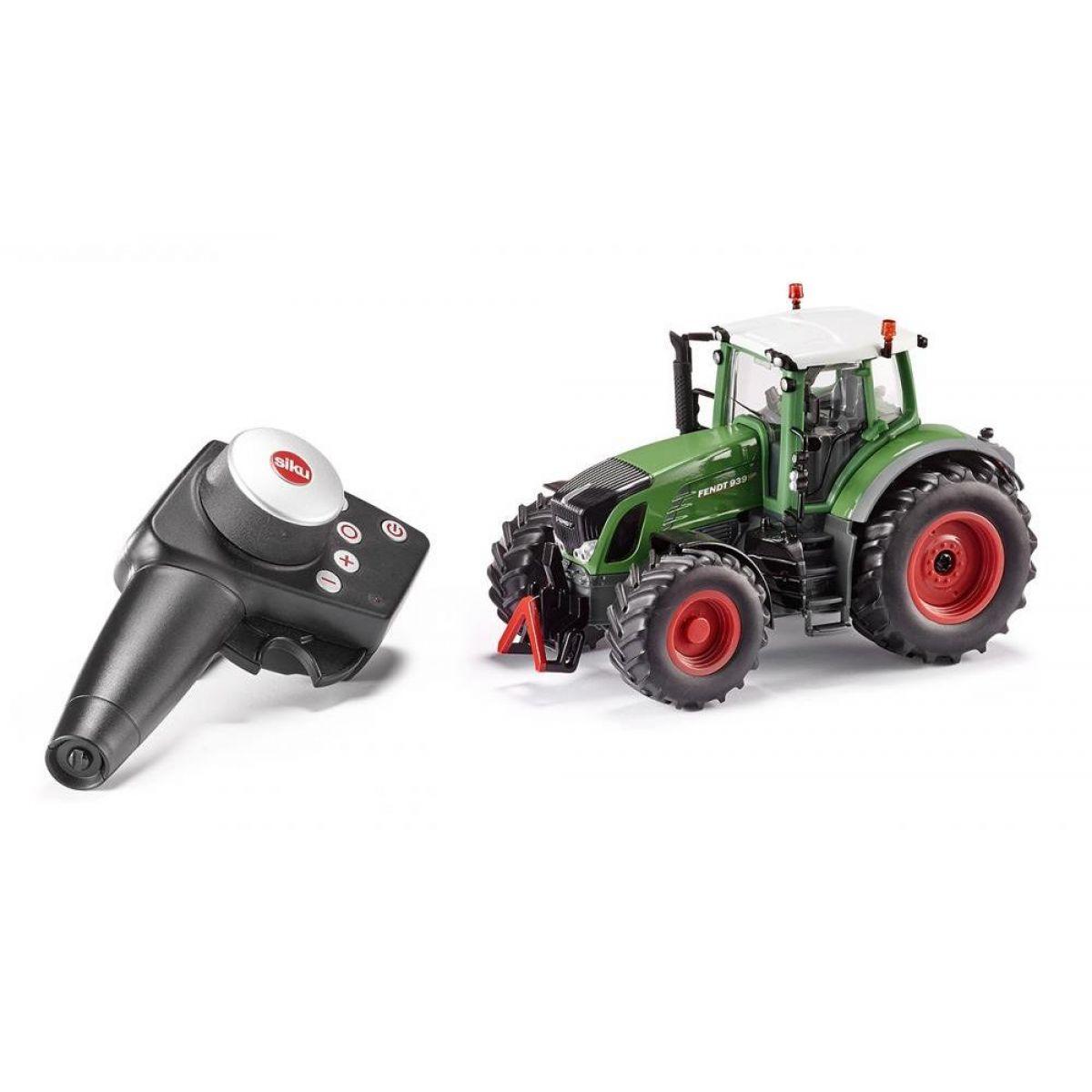 Siku Control RC traktor Fendt 939 s diaľkovým ovládačom 1:32