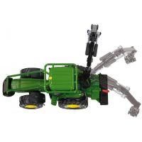Siku Farmer Lesnický traktor John Deere 1:50 2