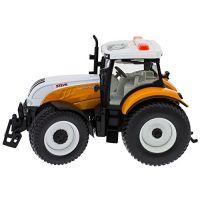 Siku Farmer 3286 Traktor Steyr 6240 CVT 1:32 - Poškodený obal