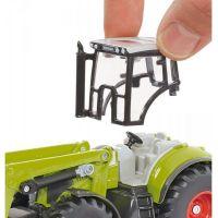 Siku 1979 Blister Traktor Claas s predným nakladačom 1:50 4