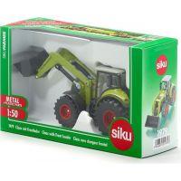 Siku 1979 Blister Traktor Claas s predným nakladačom 1:50 6
