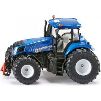 Siku Farmer traktor New Holland T8050 1:32