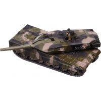 Siku Super Ťažký transportér prepravujúce tank 1:87 3