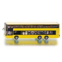 SIKU Super 1884 - Dvoupatrový linkový autobus MAN