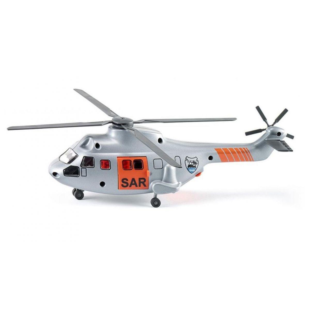 Siku Super 2527 dopravné vrtuľník