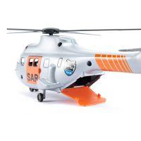 Siku Super 2527 dopravné vrtuľník 3