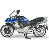Siku Super BMW motorka