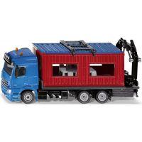Siku Super Kamión s kontajnerom
