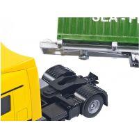 Siku Super LKW kamion se 2 kontejnery 3921 1:50 3
