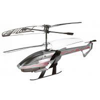 SILVERLIT RC helikoptéra Spy Cam III s kamerou šedá 2