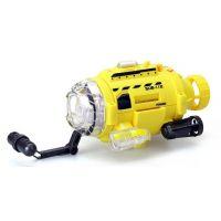 Silverlit RC ponorka Spy Cam Aqua s kamerou 2