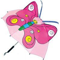 Simba S 7868263 Dětský deštník tučňák délka 56 cm 2