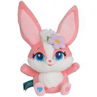 Simba Enchantimals Plyšový králiček Twist 35 cm