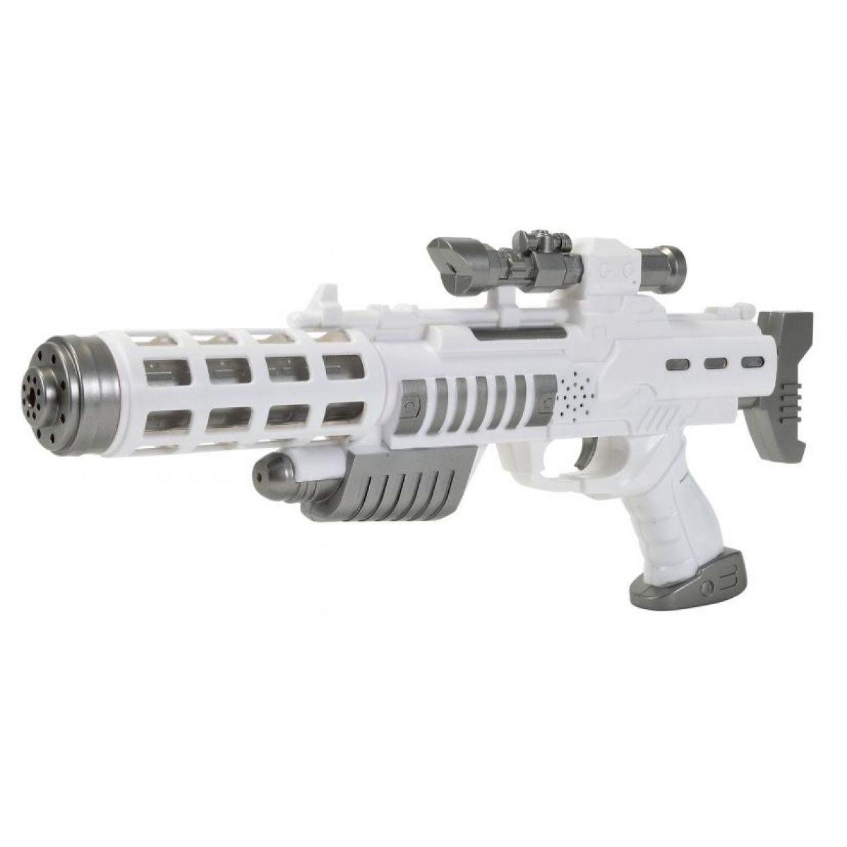 Simba Planet Fighter puška