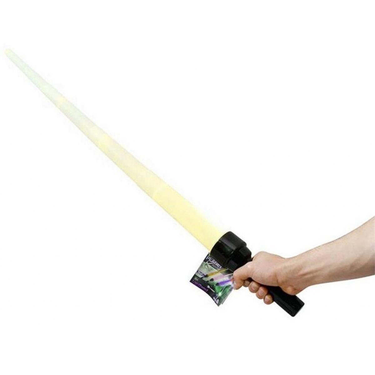 Simba Planet Fighter Svetelný meč - Žltá