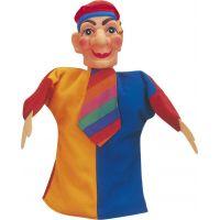 Simba plyšový maňásek klaun