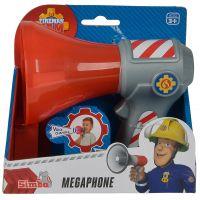 Simba Požiarnik Sam Megafon 3