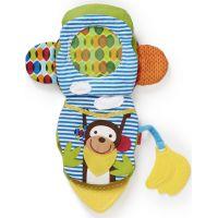 Skip Hop BB Knížka maňásek Opička 3